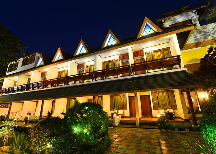 Hotel Amazing Nyaung Shwe | The Best Hotel in Nyaung Shwe